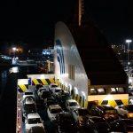 El Proyecto Balear GNV se va afianzando